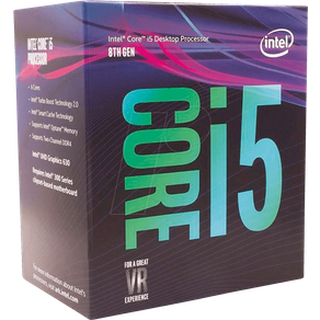 Intel BX80684I58500 Core i5-8500 6x 3 00GHz boxed 1151