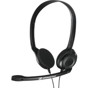 Sennheiser SENNHEISER504195 Headset Klinke VoIP Stereo PC 3 CHAT