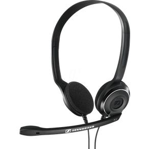 Sennheiser SENNHEISER504197 Headset USB VoIP Stereo PC 8 USB
