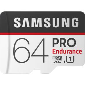 Samsung SAMS MB-MJ64GA MicroSDXC-Speicherkarte 64GB PRO Endurance