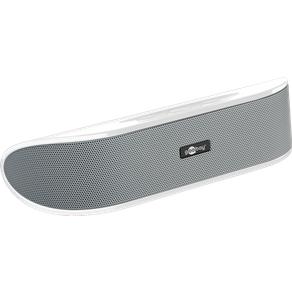 Goobay 95122 Lautsprecher PC Laptop USB SoundBar