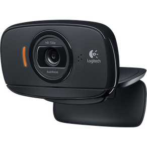 Logitech HD B525 Webcam