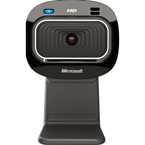 Microsoft MS LC HD-3000 FB Webcam LifeCam for Business