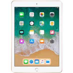 Apple ipad 128gb 3g 4g gold a10 tablet ipad wi-fi cellular sim 9 7- 2048 x 1536 m10 128gb 802