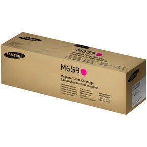 Samsung clt-m659s els toner magenta