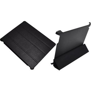 Sandberg wrap-on flip-hülle für tablet schwarz apple 12 9-inch ipad pro a s 405-81 5705730405815