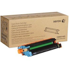 Xerox versalinkc60xcyandrumcart
