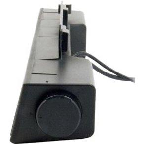 Dell ax510 sound bar multimedia-lautsprecher für pc 520-10703