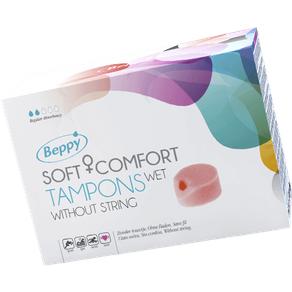 Beppy 'Soft Tampons wet', 8 Stück