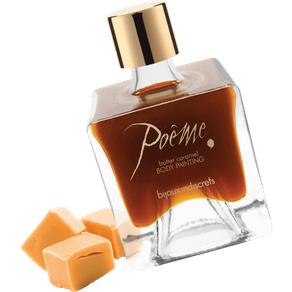 Bijoux Indiscrets 'Poême Butter Caramel', 50 g