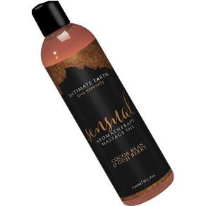 Intimate Organics 'Sensual Massage Oil', 240 ml
