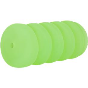 ZOLO 'Squeezable Vibrating Stroker', 13 cm