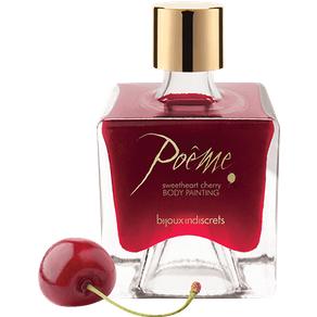 Bijoux Indiscrets 'Poême Sweetheart Cherry', 50 g