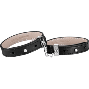 Crave 'Leather Cuffs'