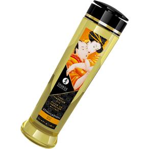 SHUNGA 'Stimulation Peach', 240 ml