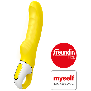 Satisfyer 'Yummy Sunshine', 22,5 cm