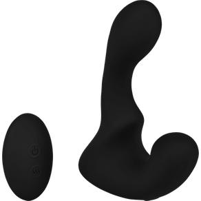 EIS Prostata-Stimulator mit Fernbedienung, 14 cm