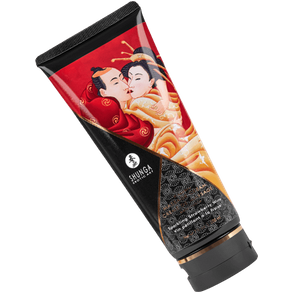 SHUNGA 'Sparkling Strawberry Wine', 200 ml