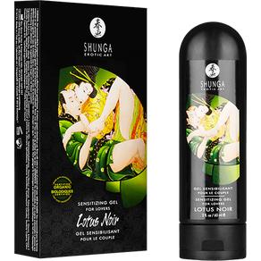 SHUNGA 'Lotus Noir', 60 ml