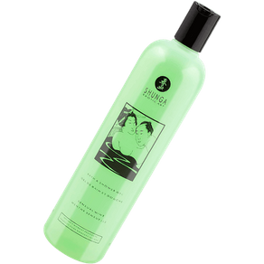 SHUNGA Duschgel 'Bath & Shower Mint', 500 ml