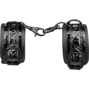 NS Novelties 'Sinful - Ankle Cuffs'
