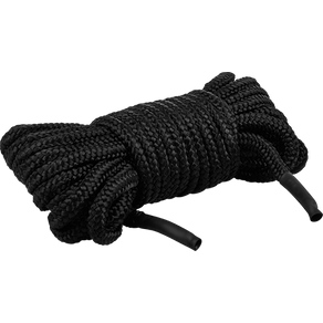 NS Novelties 'Sinful - Nylon Rope', 7,6 m