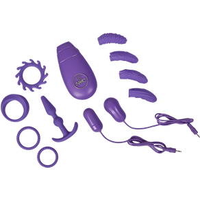 NMC 'Flirty Kit Set', 12 Teile