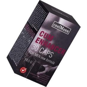 Cobeco 'Cum Enhancer', 30 Stück