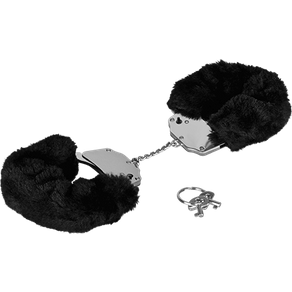Fetish Fantasy 'Original Furry Cuffs'