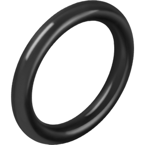 Rimba Voluminöser Gummi-Penisring 4 5 cm