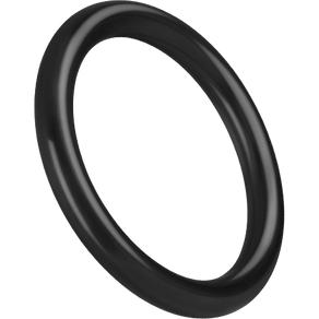 Rimba Voluminöser Gummi-Penisring 5 5 cm
