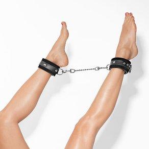 Rimba Fußfesseln mit Verbindungskette