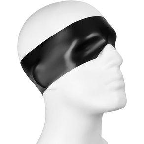 Rimba Augenmaske aus Latex