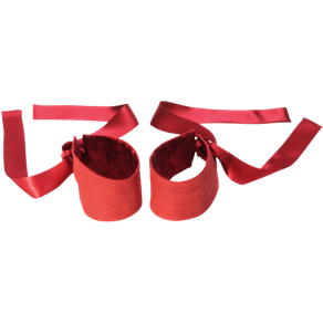 LELO 'Etherea Silk Cuffs'