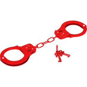 Fetish Fantasy 'Anodized Cuffs'