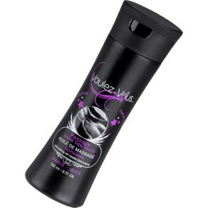 Voulez-Vous 'Huile de Massage Stimulante', 150 ml