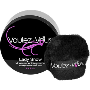Voulez-Vous 'Lady Snow Mojito', 25 g