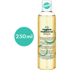 EIS Massageöle Premium Massageöl kühlend 250 ml