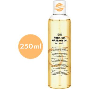 EIS Massageöle Premium Massageöl Karamell 250 ml