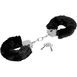 Guilty Pleasure 'Furry Handcuffs'