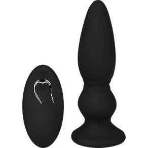 Pretty Love 'Powerful Vibrating Anal Plug', 12,5 cm