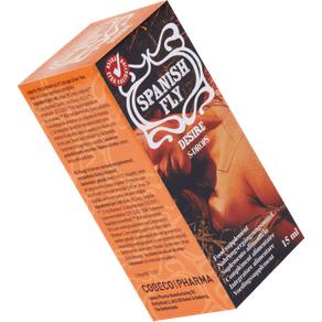 Cobeco Spanish Fly Desire S-Drops 15 ml