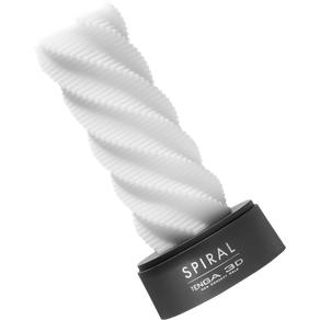 Tenga '3D Spiral', 12 cm