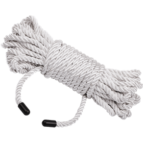 Steamy Shades 'Silver Rope'