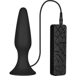 Menzstuff 'Vibrating Slim Intruder', 15 cm