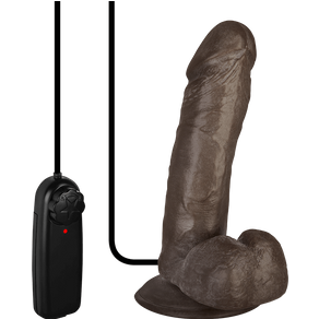 Blush Novelties '8 Inch Gyrating Vibrating Cock', 20,5 cm