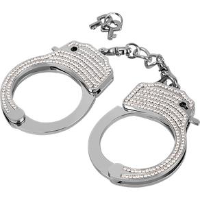 Blush Novelties 'Temptasia - Bling Cuffs'
