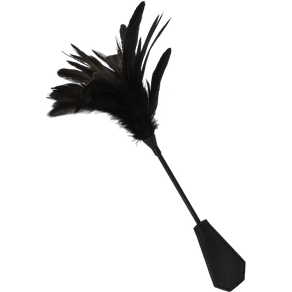 Darkness 'Feather Crop'