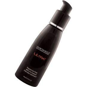 Wicked 'Ultra', silikonbasiert, 60 ml