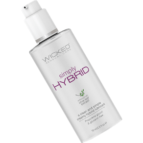 Wicked 'Simply Hybrid', wasserbas., 70 ml